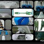 تجهیزات هوادهی پرورش ماهی