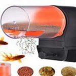 دستگاه غذادهی اتوماتیک ماهی