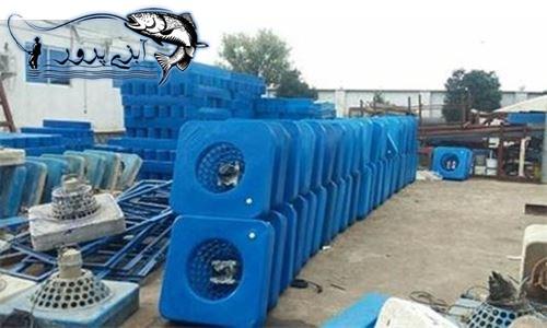 فروش دستگاههای هواده ماهی